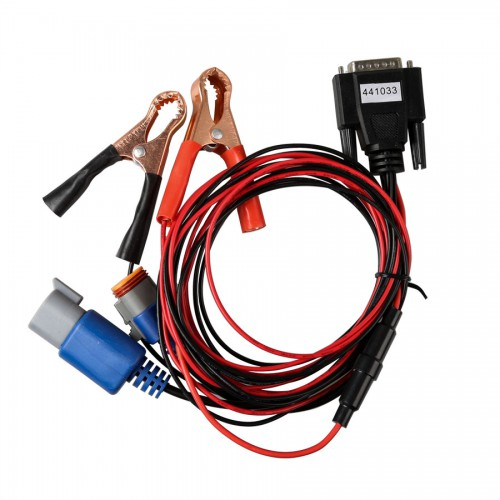 NEXIQ-2 USB Link + Software Diesel Truck Interface and Software with All Installers Update Version for NEXIQ