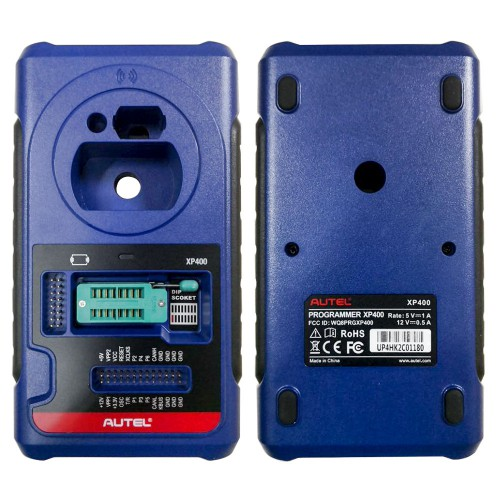 Autel MaxiIM IM608 Diagnostic Key Programming and ECU Coding Tool Replaced Auro OtoSys IM600 & Autel MX808IM
