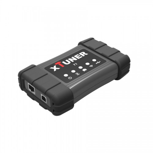 (Ship from US No Tax) XTUNER T1 Heavy Duty Trucks Auto Intelligent Diagnostic Tool Support Multi-Language