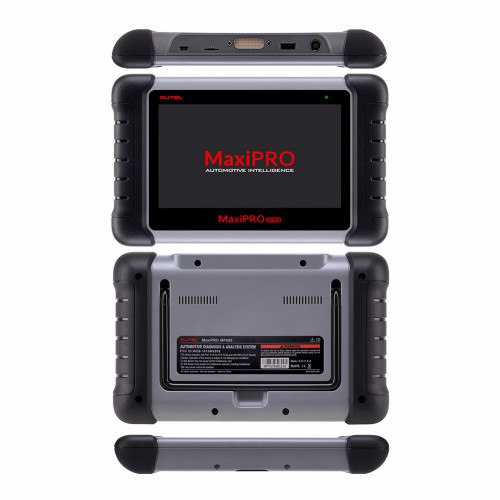 AUTEL MaxiPRO MP808 OBD2 Automotive Scanner Professional OE-level OBDII Diagnostics Tool Key Coding PK MaxiDAS DS808 DS708 Maxisys MS906
