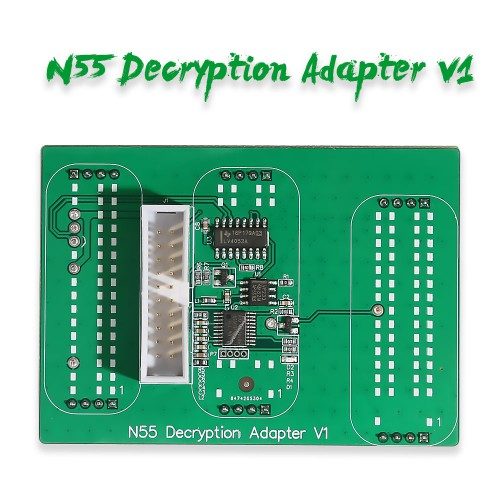 YANHUA ACDP N55 Integrated Interface Board Free Shipping