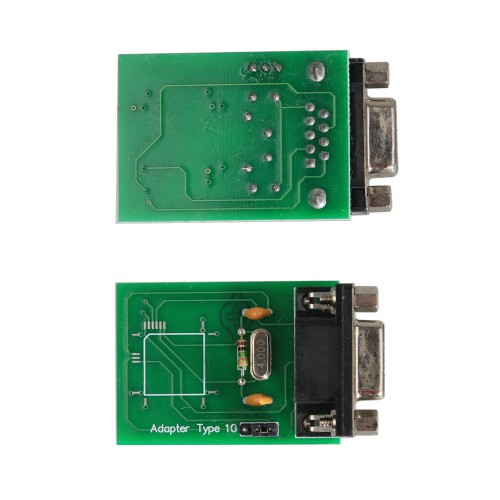 UUSP UPA-USB Serial Programmer Full Package V1.2 B Yellow Color