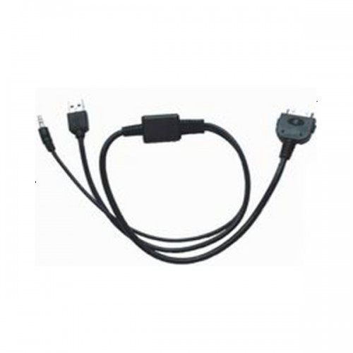 BMW Audio Cable
