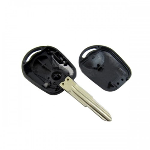 Remote Key Shell for Ssangyong 3 Button 5pcs/lot