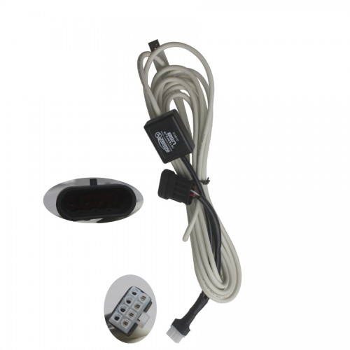 AUTOGAS USB Interface Cable for STAG 4, 200, 300 LPG