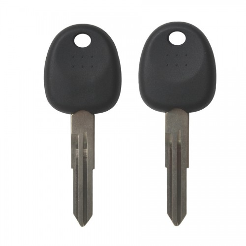 Transponder Key for New Hyundai ID46 ( with Right Keyblade) 5pcs/lot
