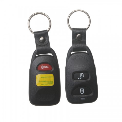 Remote Key for Kia Soul (2 +1) Button 315MHZ Made in China