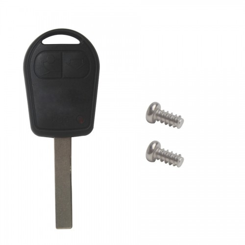 Remote Control Key Shell for Land Rover3 Button 5pcs/lot