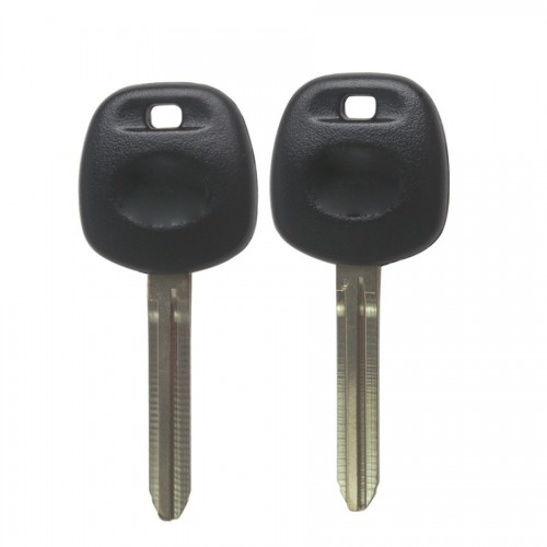 Transponder Key for Toyota ID4D67 TOY43 5pcs/lot