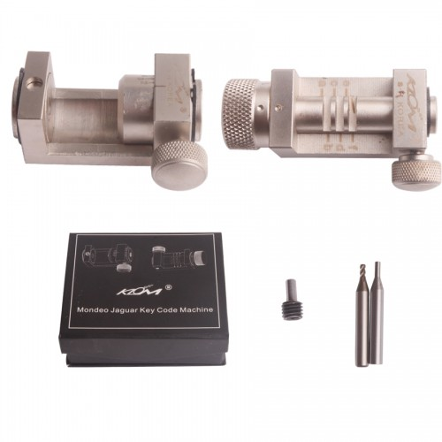FORD VISE Locksmith Tool