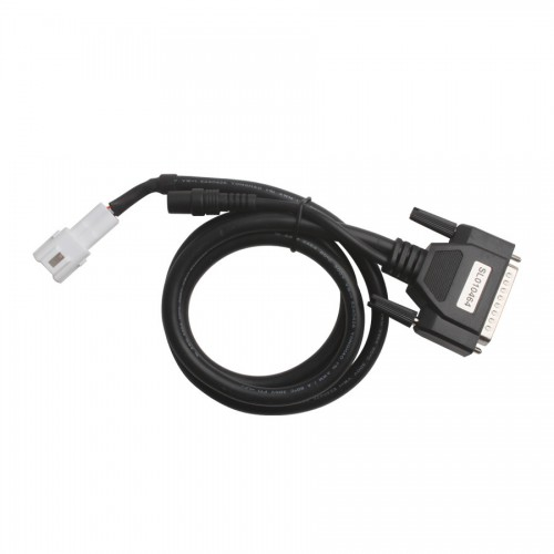 SL010464 Suzuki 4-pin Cable For MOTO 7000TW Motorcycle Scanner