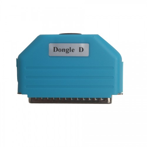 MDC157 Dongle D for the MVP Key Pro M8 Auto Key Programmer