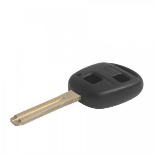 Remote Key Shell for Lexus 2 Button (without the paper words) 5pcs/lot