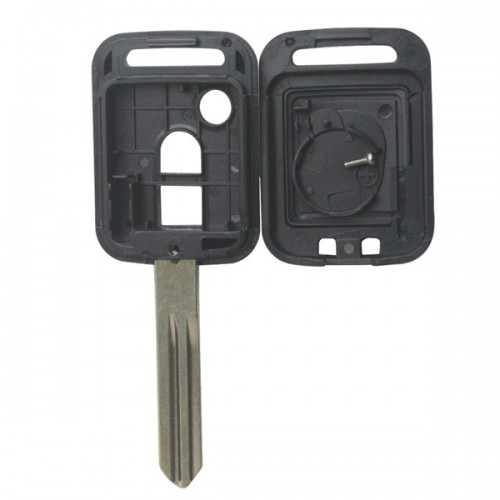 Remote Key Shell for New Nissan 3 Button 10pcs/lot