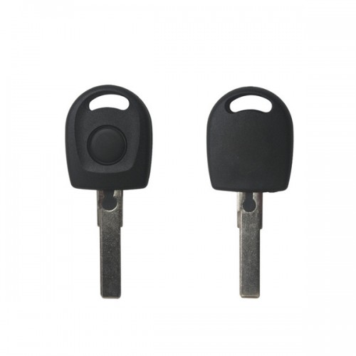 Transponder Key for Skoda ID48 with Light 5pcs/lot