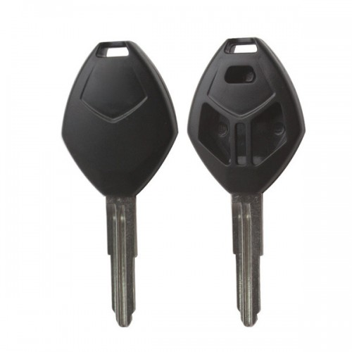 Remote Key Shell for Mitsubishi 3 Buttons 10pcs/lot