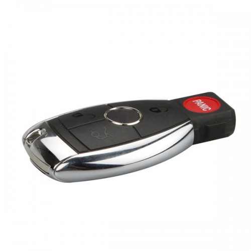 Smart Key for Mercedes Benz Chrome 315MHZ  Free Shipping