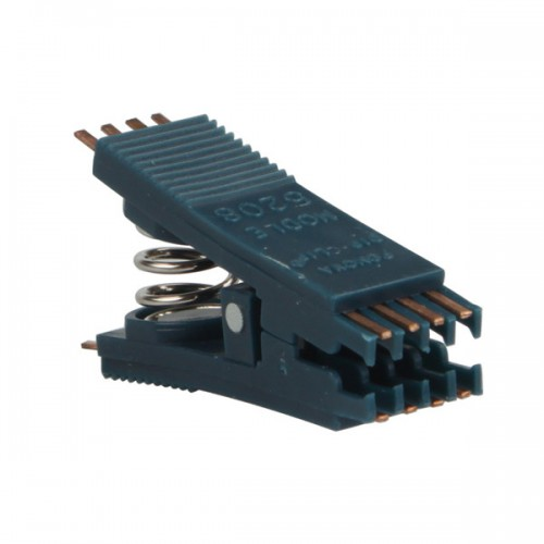 DIP-8CON 8Pin NO.42 Connect Head Jan Version (5208) 5pcs/lot