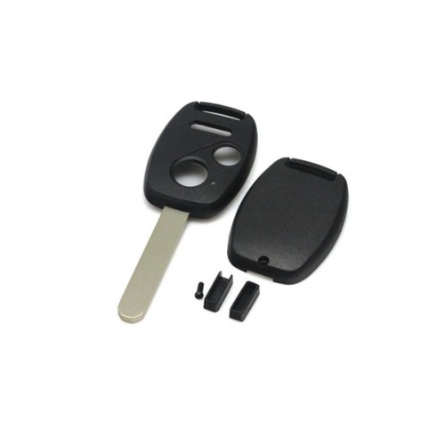 Remote Key Shell 2+1 Button(with paper sticker) for Honda 5pcs/lot