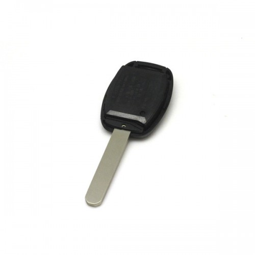 Remote Key Shell for Honda 2+1 Button(With Paper Sticker)5pcs/lot