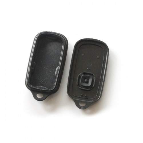 Remote Key Shell for Toyota 3+1 Button 5pcs/lot
