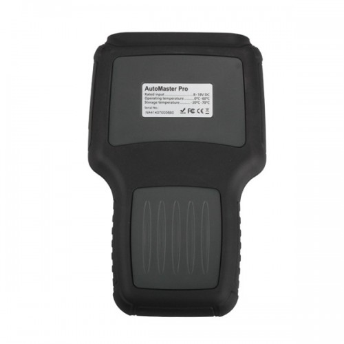 Foxwell NT624 AutoMaster Pro All-Makes All-Systems Scanner