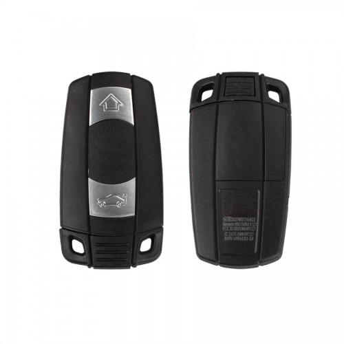 Pure Smart Key for BMW CAS3 3 Buttons 868MHZ (Keyless-Entry) PCF7952