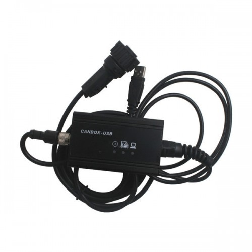 Linde Canbox USB Diagnostic Tool New Arrival