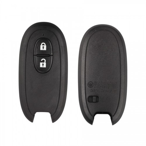 Original Smart Key for  New Mazda 2 Button Keyless Go 313.8MHZ