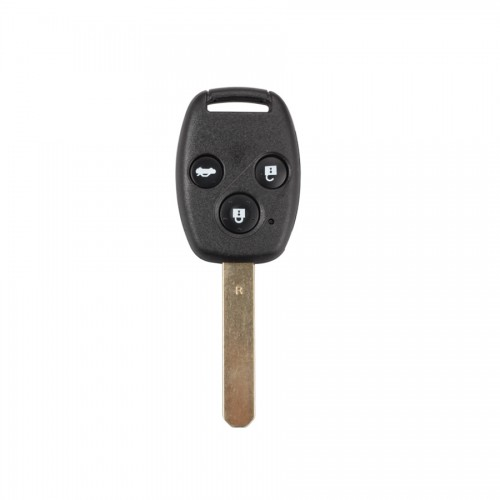 2005-2007 Remote Key 3 Button for Honda and Chip Separate ID:48(433MHZ) Fit ACCORD FIT CIVIC ODYSSEY