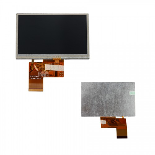 Launch Touch Screen for Diagun III