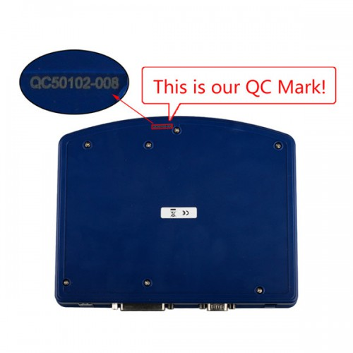 [ship from us]Low Cost Main Unit of V4.94 Digiprog III Digiprog 3 Odometer Programmer with OBD2 Cable