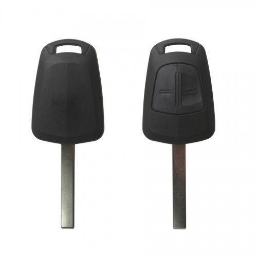 Remote Key Shell for Opel 2 Button 5pcs/lot