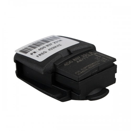 3B 4DO 837 231 R 433.92Mhz For Europe South America for AUDI