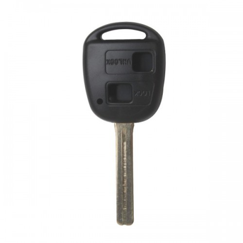 Remote Key Shell 2 Button TOY40 (Long) for Lexus 5pcs/lot