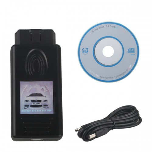 Cheap Auto Scanner V1.4.0 for BMW Unlock Version
