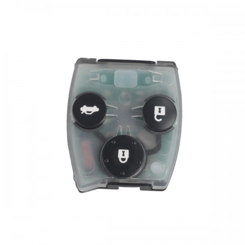 Remote Key for Honda Civic 433mhz ID46 3 Button (2008-2012)