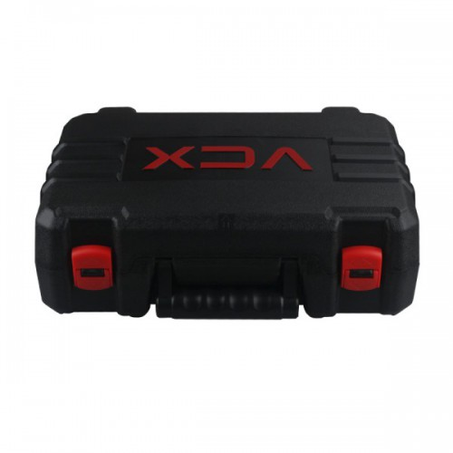 VXDIAG MULTI Diagnostic Tool 4 in 1 for HONDA V3.014+FORD V106 & MAZDA V104+JLR V145 Wifi Version