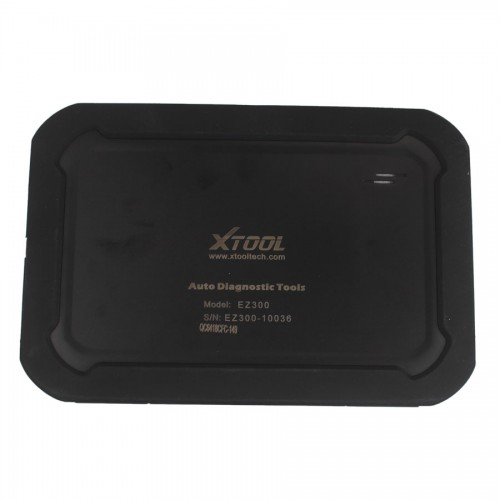 XTOOL EZ300 Four System Diagnosis Tool with TPMS and Oil Light Reset Function