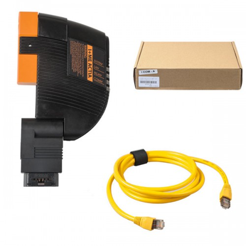 ICOM A Module of ICOM A+B+C Diagnostic Tool for BMW On Sale Seperately