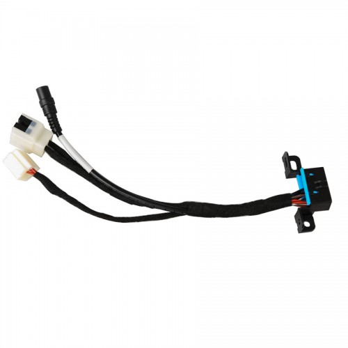 (Ship from US) Benz ECU Test Adapter Work With VVDI MB Tool/KESS V2/KTAG/NEC PRO57