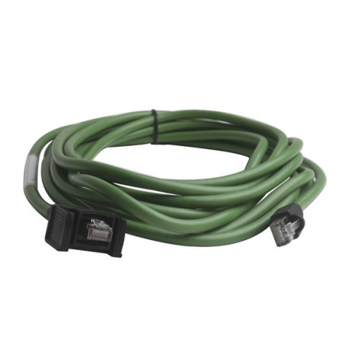 Lan Cable for Benz SD Connect Compact 4 Star Diagnosis Free Shipping