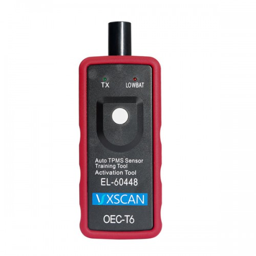 VXSCAN EL-60448 Ford TPMS Reset Tool Relearn Tool