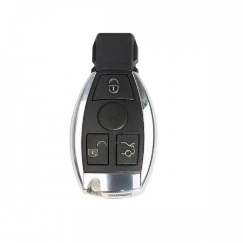 Benz Smart Key Shell 3-button Fit for XHORSE VVDI BE KEY