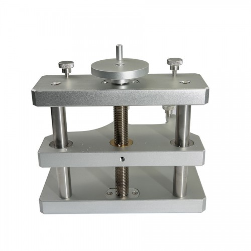Best Quality Stainless Steel BDM Frame for with Adapters Work for KESS V2/Ktag/ Fgtech