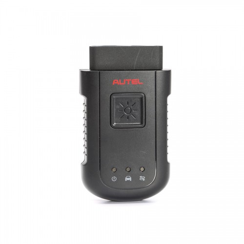 Orignal Autel MaxiSYS VCI100 MaxiVCI V100 Maxisys Bluetooth VCI Compatible for Autel Maxisys MS906BT Only