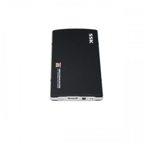 Newest MB SD Connect C4 Software 2012.05 Version External HDD Fit All Computer