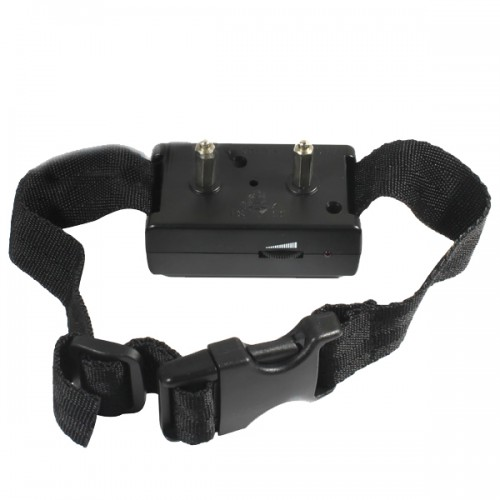 Small/Medium Dog Anti No Bark Training Shock Collar