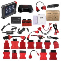 XTOOL EZ500 Full-System Diagnosis for Most Gasoline Vehicles with Special Function 2 Year Free Update
