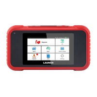 Launch X431 CRP129E OBD2 ENG ABS SRS AT Diagnostic Oil/Brake/SAS/TMPS/ETS reset Creader 129E OBDII Code Reader Scanner pk CRP129